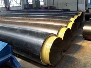 聚氨酯保温钢管-004