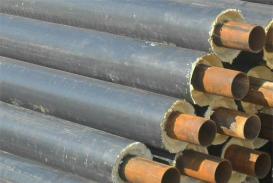 内滑动式钢套钢直埋保温管-004