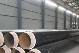 聚氨酯保温钢管-002