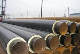 聚氨酯保温钢管-003