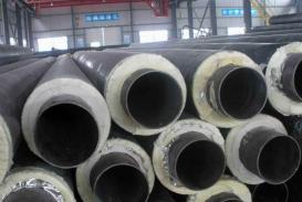 聚氨酯保温钢管-005