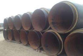 聚氨酯保温钢管-006