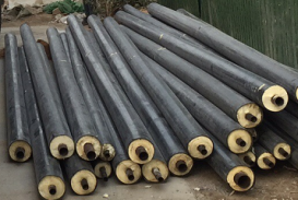 聚氨酯保温钢管厂家